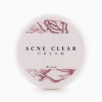 Acne Clear Cream by LeiaPure