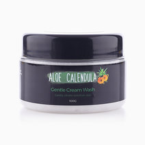 Aloe Calendula Gentle Cream Wash (100g) by Zenutrients