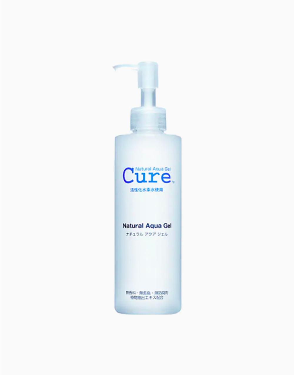 Natural Aqua Gel by Cure