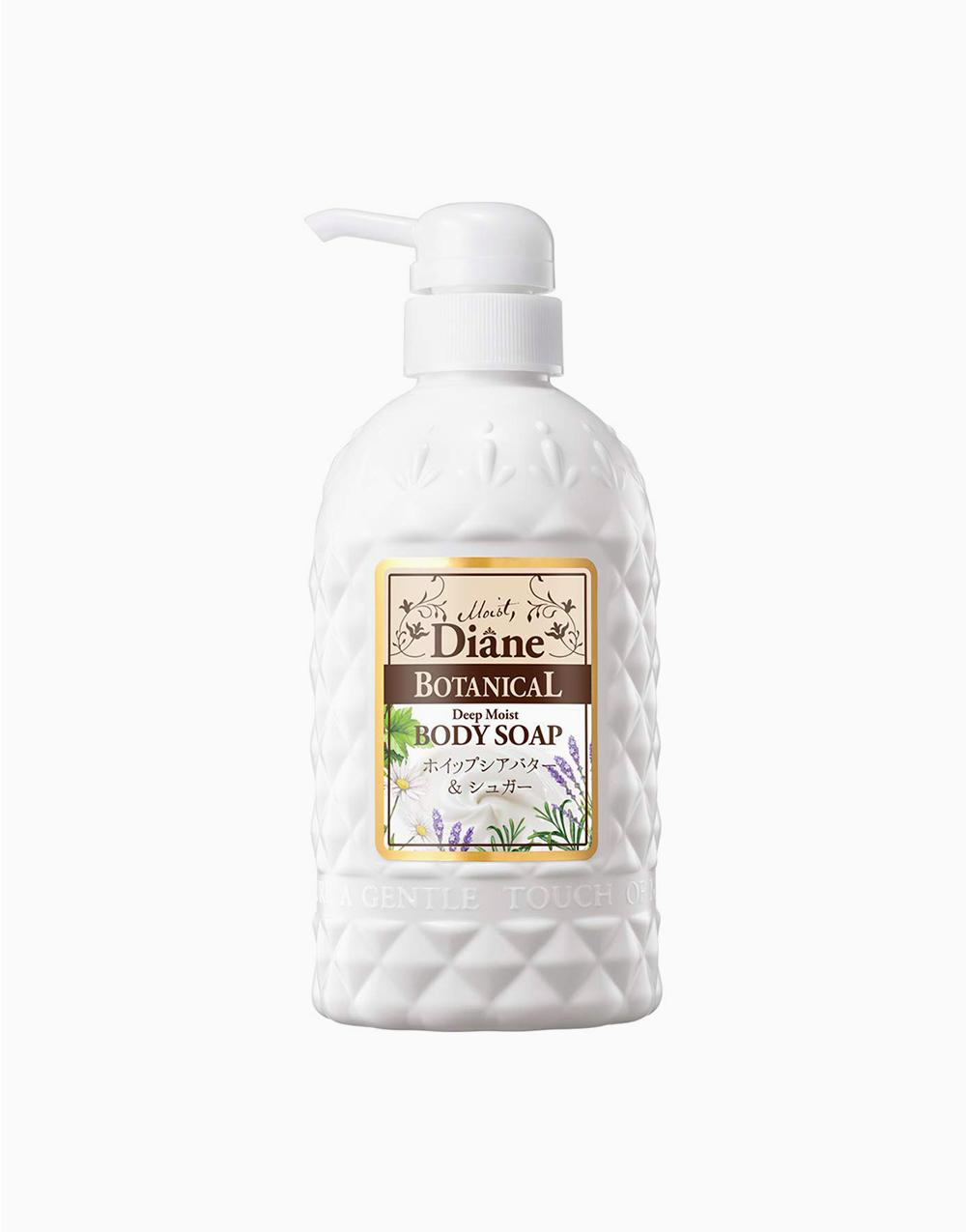 Deep Moist Botanical Body Soap by Moist Diane