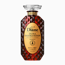 Extra Damage Repair Shampoo by Moist Diane