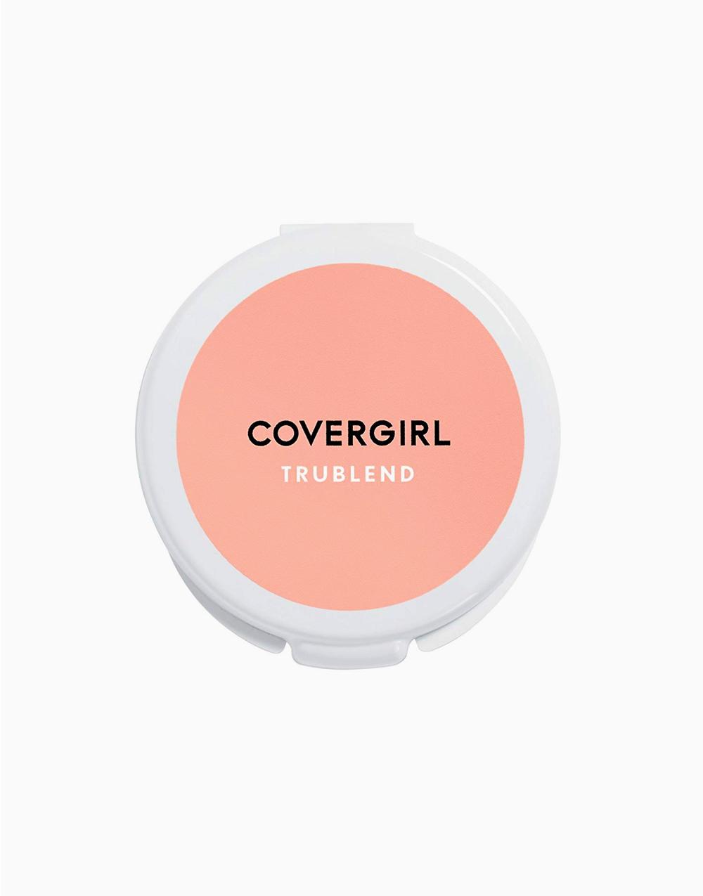 TruBlend Translucent Pressed Powder by CoverGirl | Translucent Light