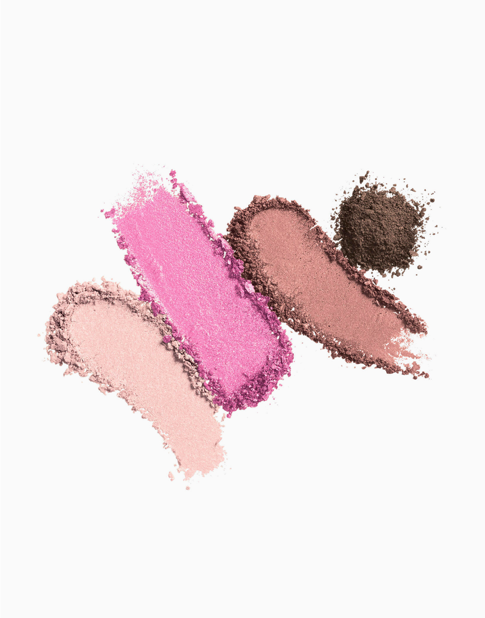 Eye Shadow Quads by CoverGirl | Blooming Blushes