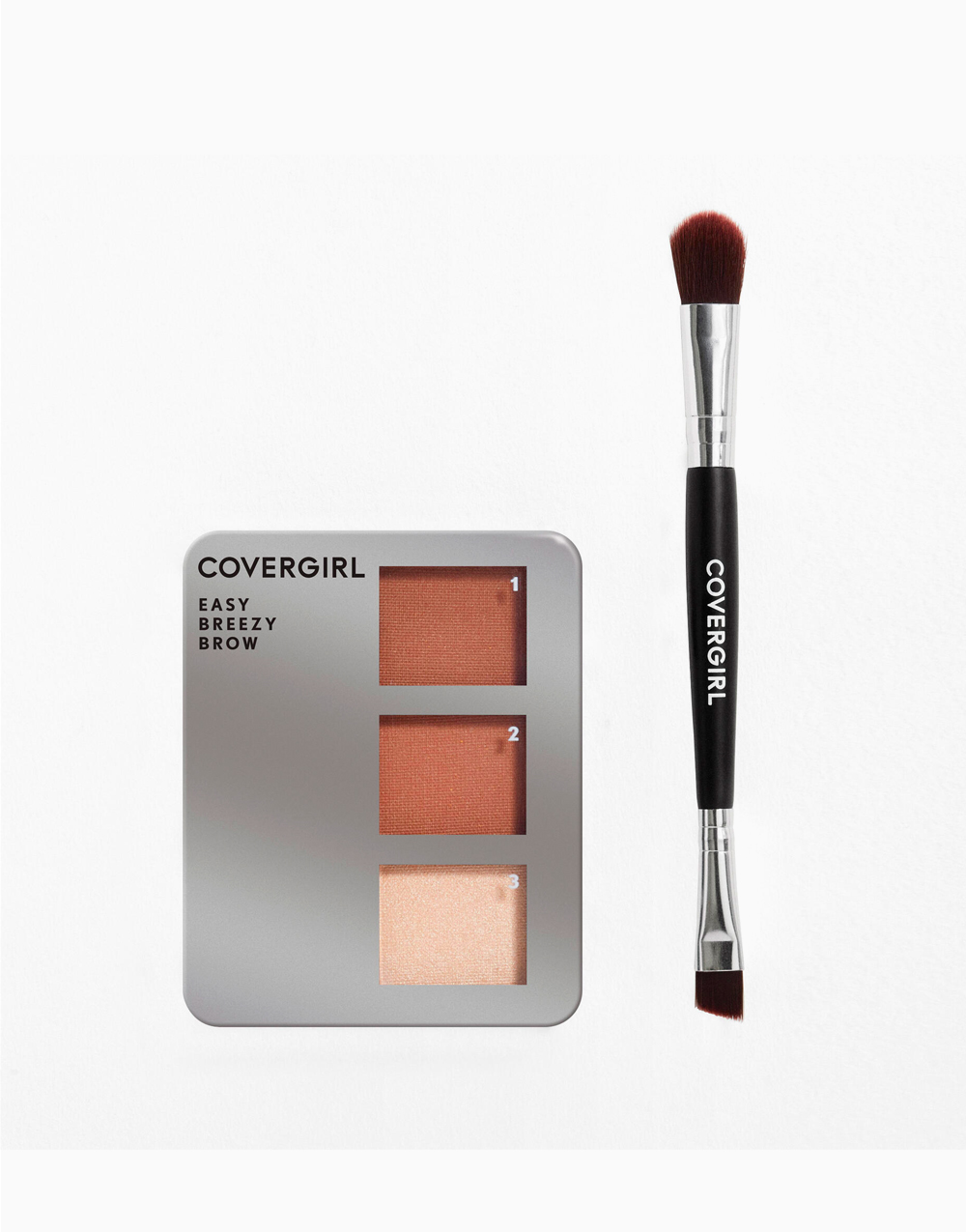 Easy Breezy Brow Powder Kit by CoverGirl | Soft Blonde