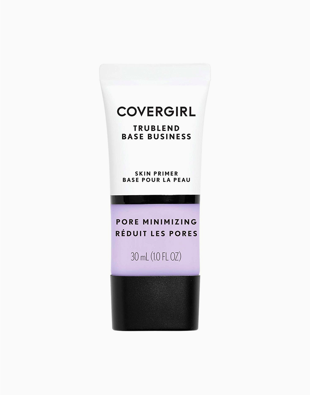 TruBlend Face Primer by CoverGirl | Pore Minimizing