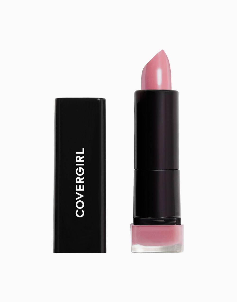 Exhibitionist Cream Lipstick by CoverGirl   Honeyed Bloom