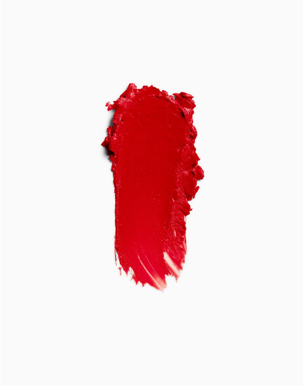 Exhibitionist Cream Lipstick by CoverGirl   Seduce Scarlet