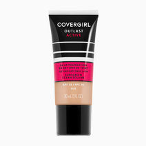 Outlast active foundation classic ivory