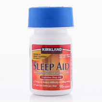 Signature Sleep Aid Doxylamine Succinate (25mg) by Kirkland