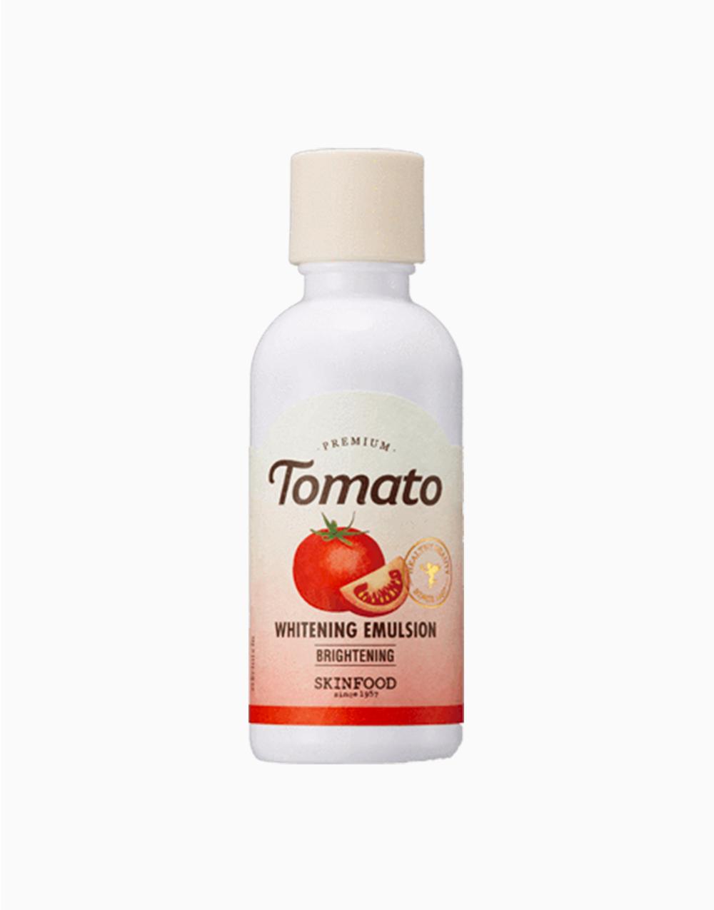 Premium Tomato Whitening Emulsion by Skinfood