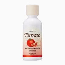 Tomato Whitening Emulsion by Skinfood