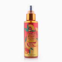 Peach Setting Spray by Beauty Creations