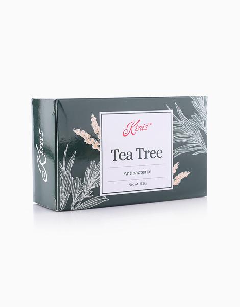 Tea Tree Soap by Kinis