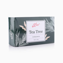 Tea Tree Soap by Kinis
