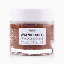 Walnut Shell Smoothing Booty Scrub by Tame & Raw Co.
