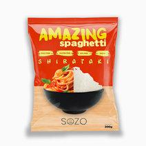 Sozo amazingspaghetti