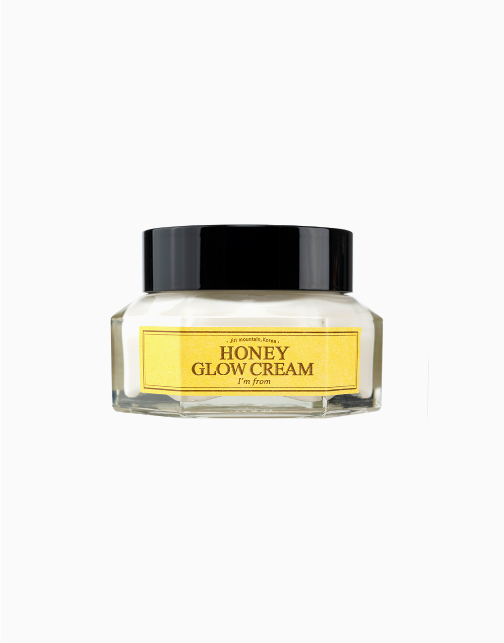 Honey Glow Cream by I'm From
