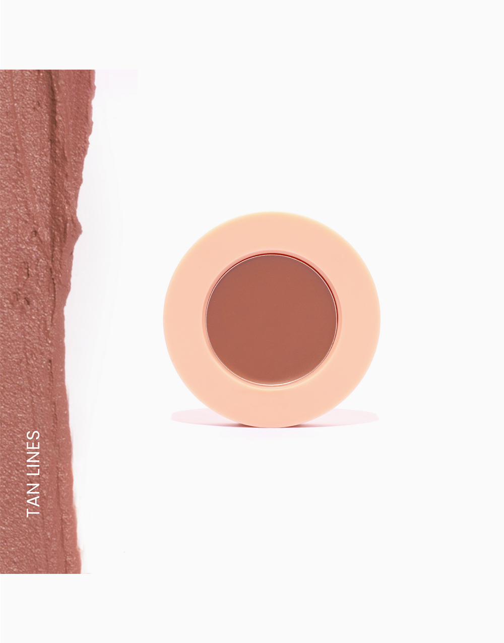 Face Stack Multi Pot Single Pan by BLK Cosmetics | Tan Lines