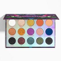 Colourpop misunderstood. shadow palette