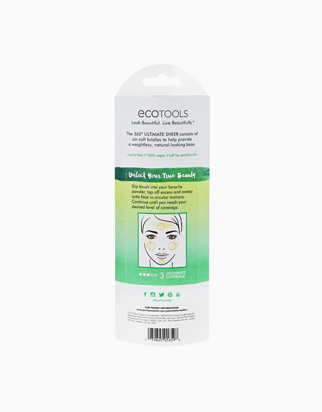 360 Ultimate Sheer by Ecotools