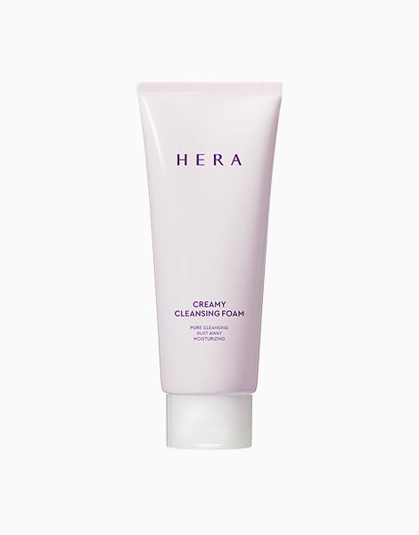 Creamy Cleansing Foam (50ml) by Hera
