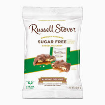 Russell stover sf almond delight 85g