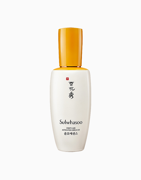 First Care Activating Serum EX (90ml) by Sulwhasoo