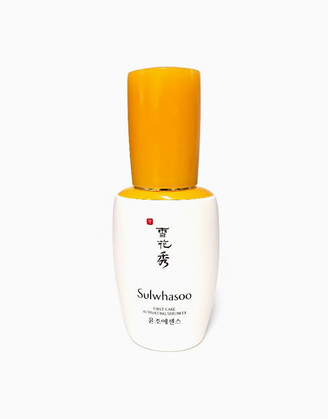 First Care Activating Serum EX (30ml) by Sulwhasoo