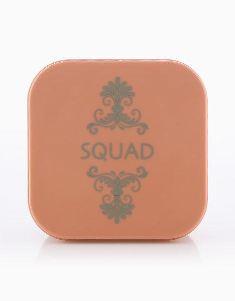 You Can Face It Pressed Powder by SQUAD |