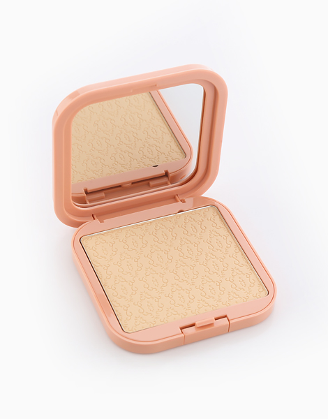 You Can Face It Pressed Powder by SQUAD | Light