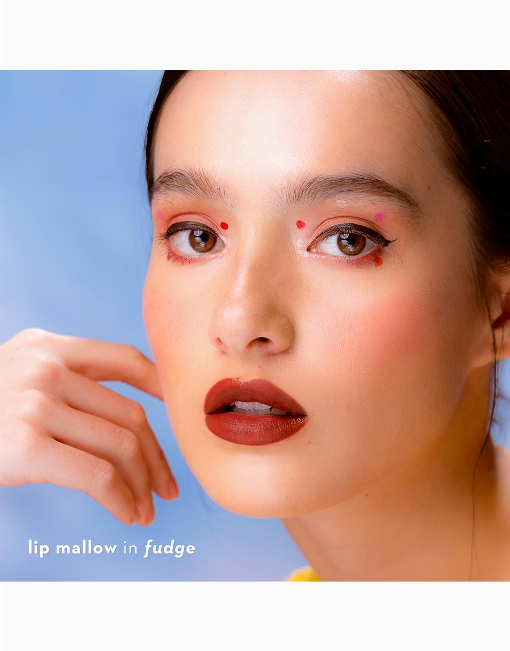 Lip Mallow Mousse by Happy Skin | Fudge