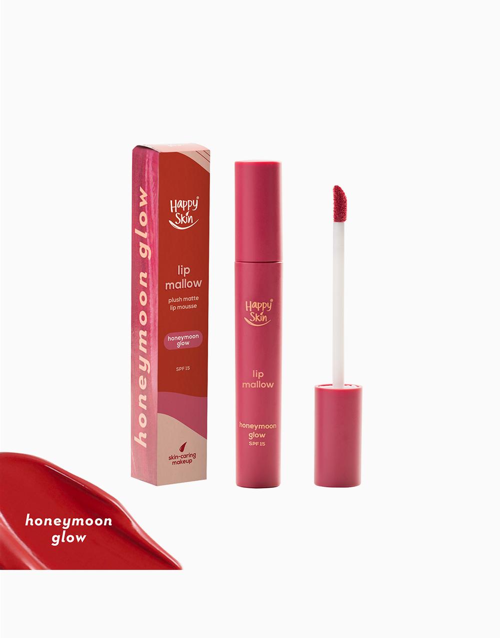 Lip Mallow Mousse by Happy Skin | Honeymoon Glow
