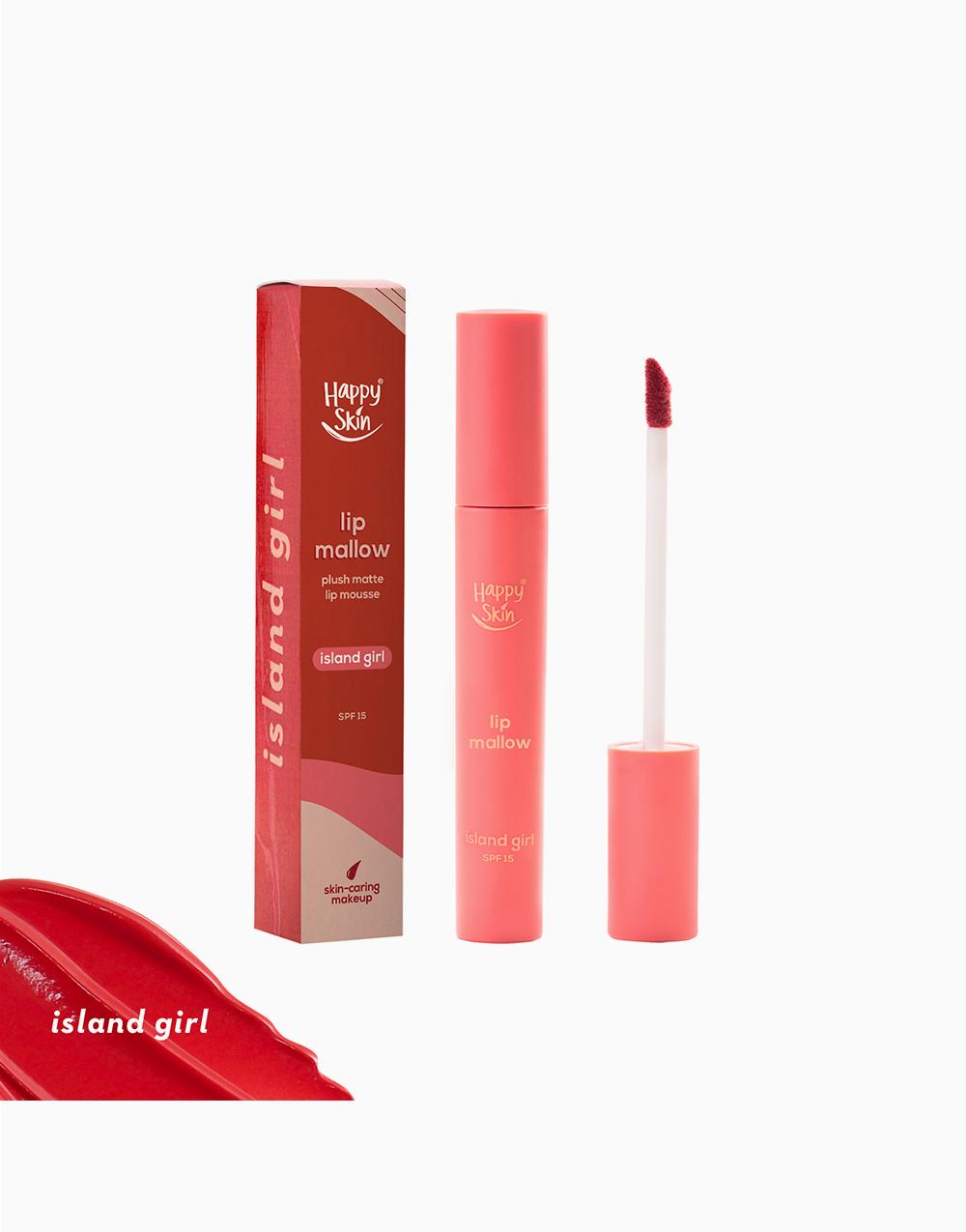 Lip Mallow Mousse by Happy Skin | Island Girl