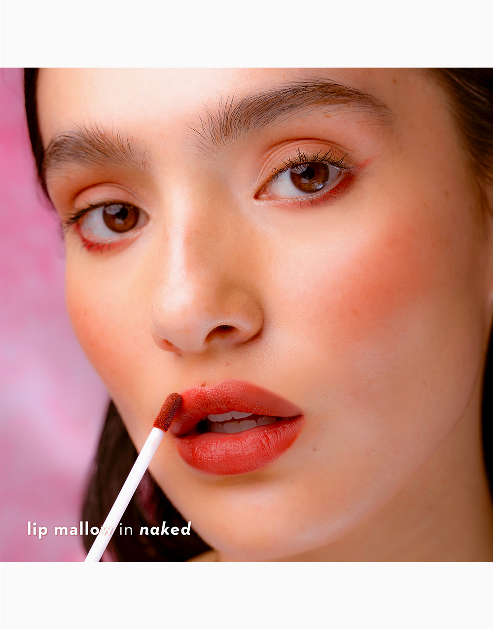 Lip Mallow Mousse by Happy Skin | Naked