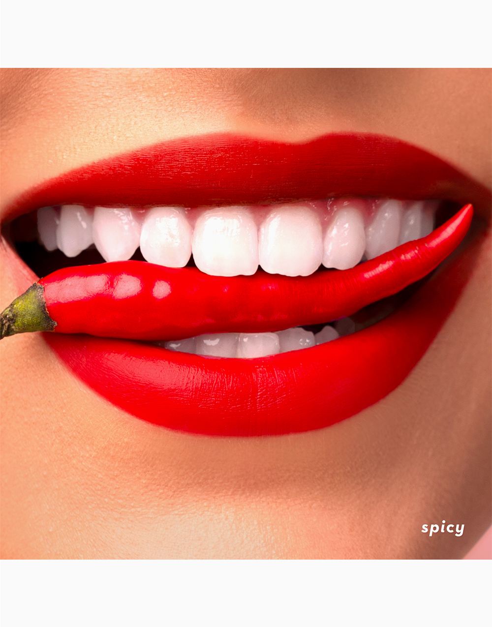 Lip Mallow Mousse by Happy Skin | Spicy