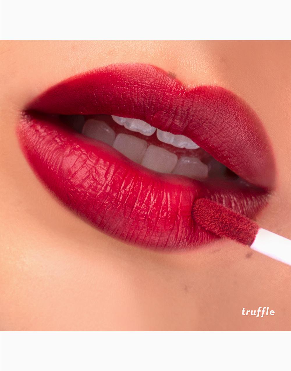 Lip Mallow Mousse by Happy Skin | Truffle