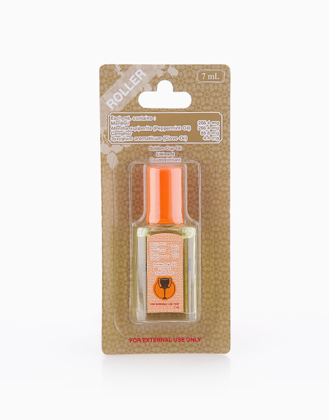 Golden Cup Roller (7ml) by Golden Cup