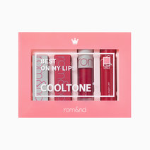 Best On My Lips Kit by Rom&nd