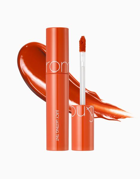 Juicy Lip Tint (New Packaging) by Rom&nd | APPLE BROWN