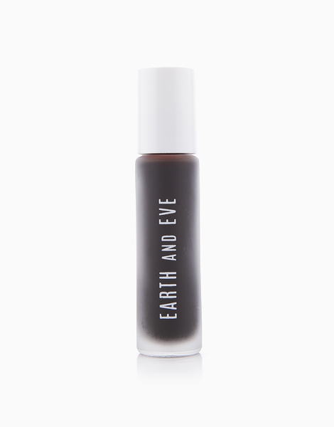 8 Hour Lip and Cheek Stain by Earth & Eve Cosmetics | Red Sangria