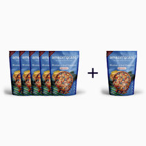 Blueberry Goji Coconut Granola (250g) (Buy 5, Take1) by Amazin' Graze