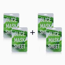 B2t2 kocostar aloe slice face mask sheet