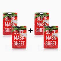 B2t2 kocostar tomato slice face mask sheet
