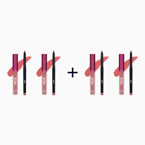 B2t2 vice cosmetics phenomenal velvet lip kit %283ml   0.25g%29 izkeravu