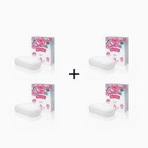 B2t2 bulgarian rose rose cream soap