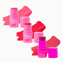 Happy Skin Generation On The Go Blush (3 Shades) by BeautyMNL