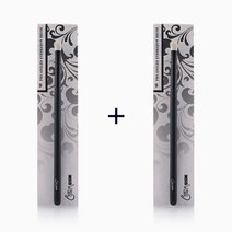PRO #9 Angled Eyeshadow Brush (Buy 1, Take 1) by Charm