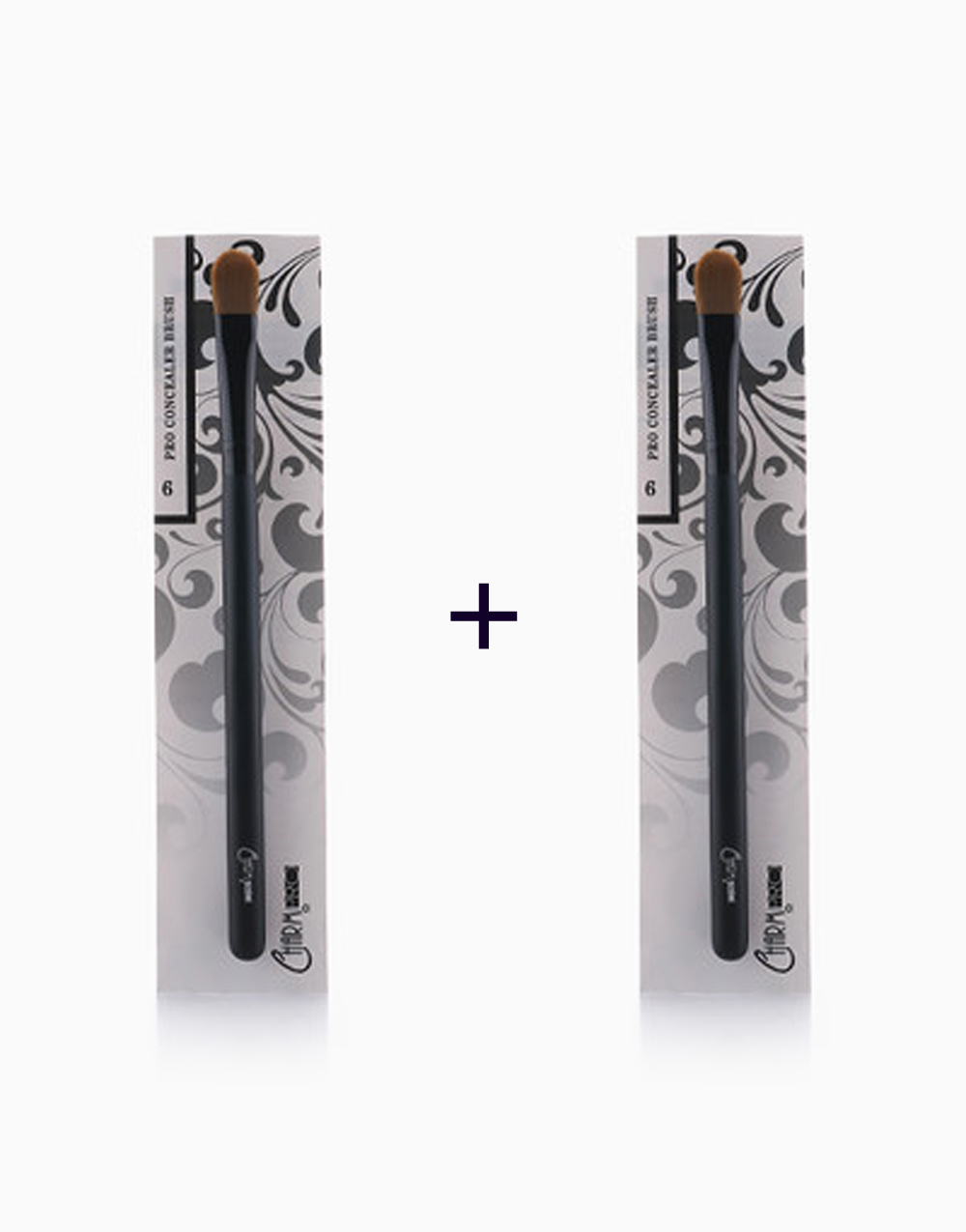 PRO #6 Concealer Brush (Buy 1, Take 1) by Charm