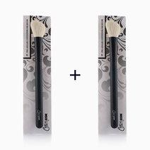 B1t1 charm pro  5 angled contourblush brush