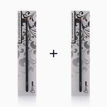 B1t1 charm pro  14 precise angled liner brush